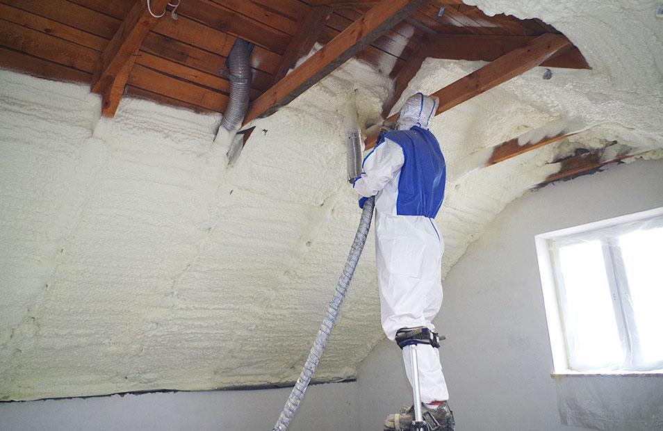 Ocieplenie poddasza, ocieplenie dachu i stropu, ocieplenie poddasza pianką pur, izolacja pianką pur, ocieplenie pianą pur, izolacja poddasza pianką, ocieplenie poddasza, izolacja tarasu, termoizolacja.