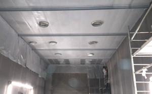 polimocznik, ocieplenie strychu, naprawa izolacji, izolacja stropu, ocieplenie poddasza.